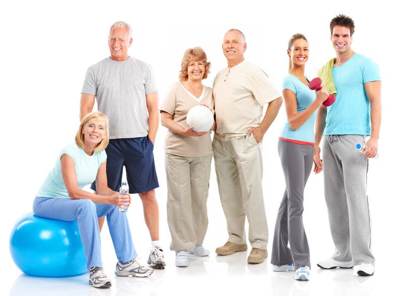 Physiotherapie in der physiotherapuetischen Praxis Seuß